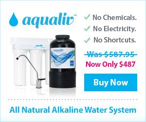 Aqualiv Ad Version 1