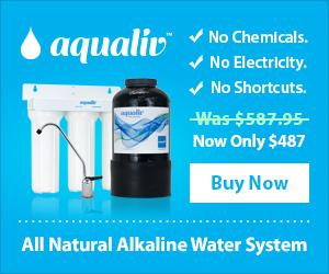 Aqualiv Ad Version 2