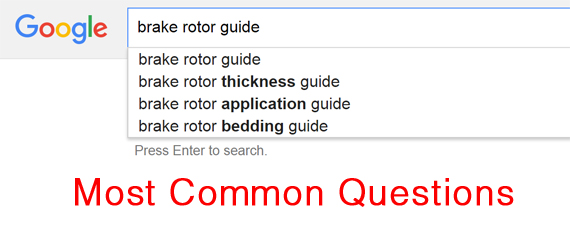 Google search Ads Brake rotors (2)