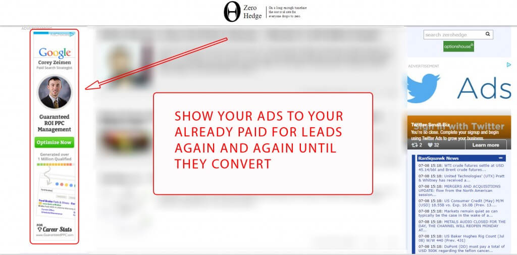 Guaranteed PPC Ads