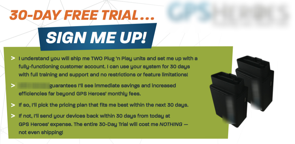 Free Trial Offers Ads