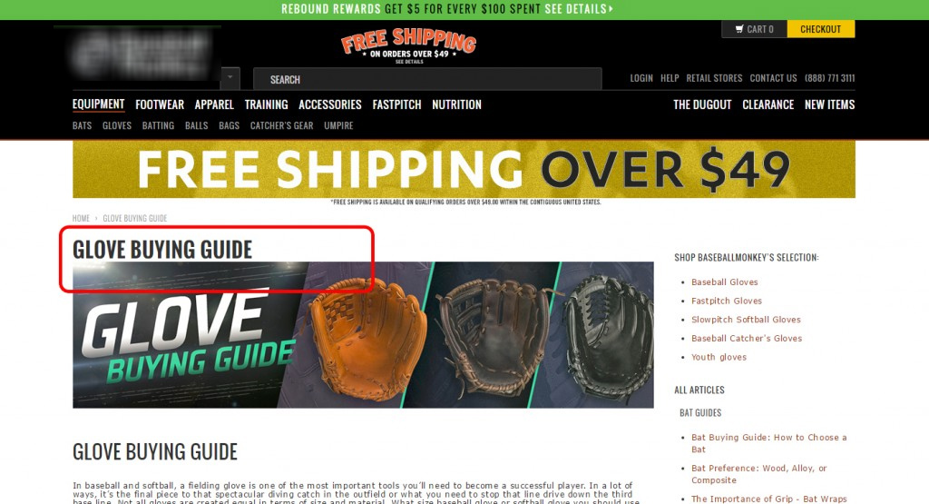 Glove buyers guide ads (2)