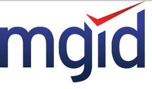 Logo of MGID