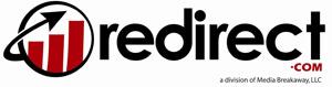 Logo of Redirect