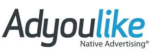 Logo of Adyoulike