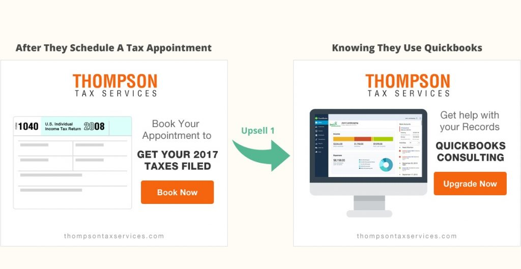 Thompson Tax Services Ads (1)