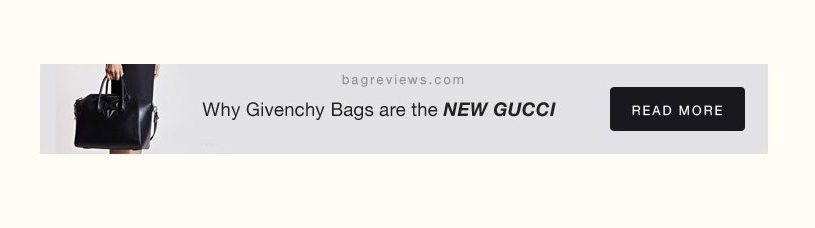 Givenchy Bags Ad (1)