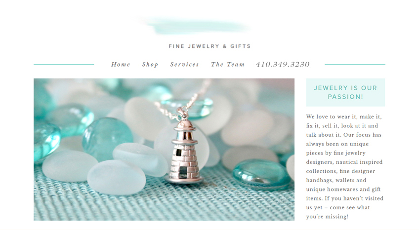 Jewelry Ads (2)